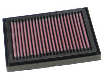 Luftfilter Mille 04-10 Tuono 06-11