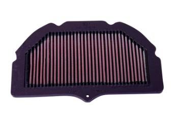 Luftfilter K&N GSXR 600 750 1000