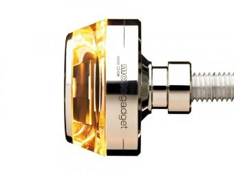 m-Blaze DISC poliert links