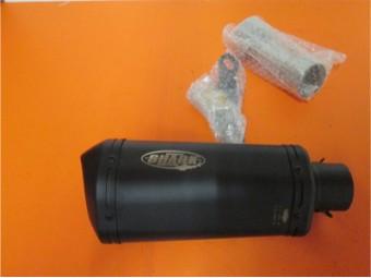 DSX 10 schwarz Fazer FZ8