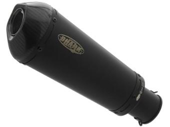 DSX-7 Short schwarz Speed Triple S R