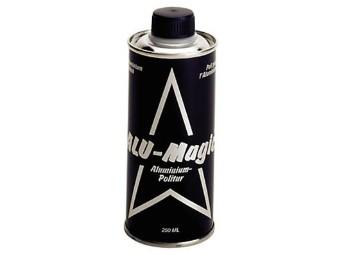 Alu-Magic, Aluminium Politur, 250 ml.