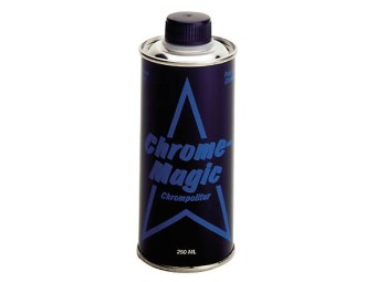 Chrome-Magic, Chrom-Politur, 250 ml