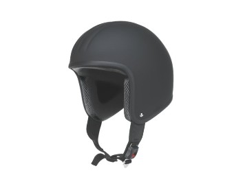 Jet Helm RB 671 matt schwarz