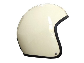 Jet Helm RB 671 elfenbein