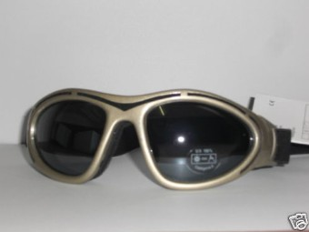 Motorradbrille HELD