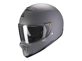 Helm EXO-HX1 grau matt