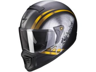 Motorradhelm EXO HX1 OHNO