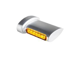 Micro Winglets LED Blinker, alle H-D Modelle 93-