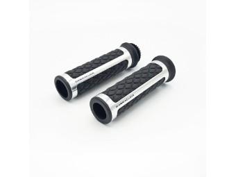 CLASSIC Griffe schwarz silber