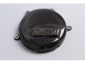Premium Kupplungsdeckel Carbon Ducati Panigale 1199