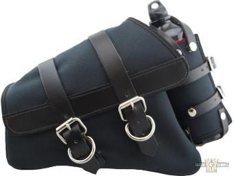 Satteltasche links für Harley Davidson Softail