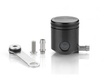 Flüssigkeitsbehälter schwarz