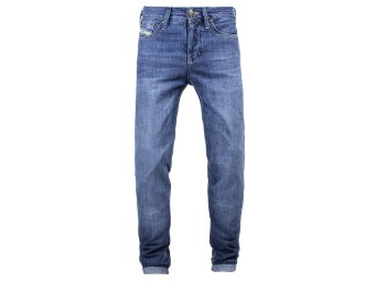 Jeans Kamikaze Regular light blue