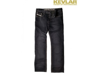 Jeans Kamikaze Regular black