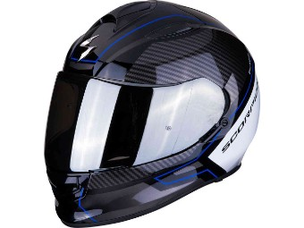 Motorradhelm EXO 510 AIR FRAME