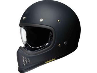 Helm EX Zero schwarz matt