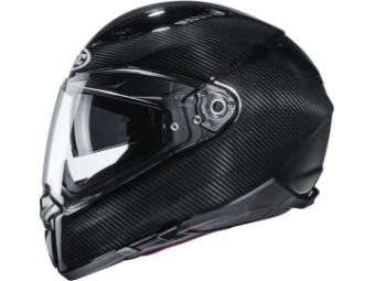 Helm F70 CARBON schwarz