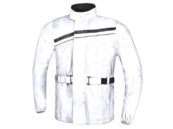 Regenjacke DOUGLAS LUX Motorrad Roller Regenkleidung Jacke