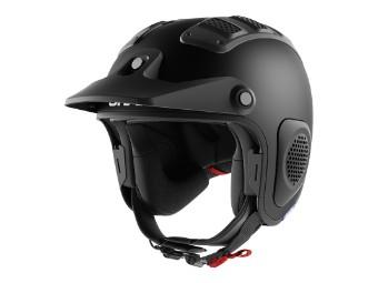 QUAD ATV Cross Helm Drake