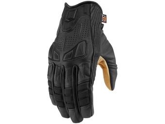 Handschuh AXYS Leder/Textil