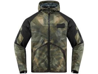 Jacket Merc Battlescar