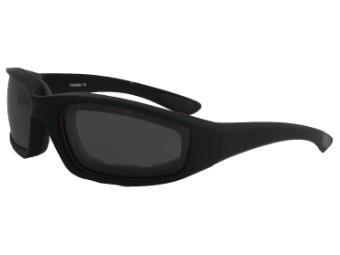 Brille Kickback selbstönend Motorradbrille