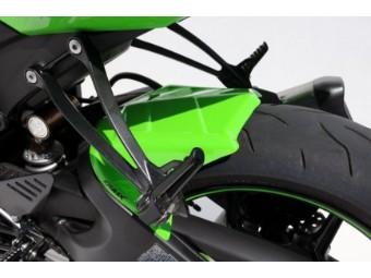 grün Hinterradabdeckung grün ZX6R Vorführer