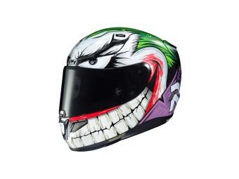 RPHA11 Joker Comic Motorradhelm