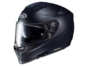 Motorradhelm RPHA70 SF matt schwarz Helm Integralhelm
