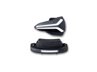 RPHA 11 70 90s F70 i90 V90 Bluetooth Kommunikationssystem Freisprech HJC20B