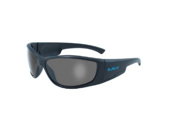 Motorrad Sonnenbrille SPRINGBOARD dark smoke polarized Brille