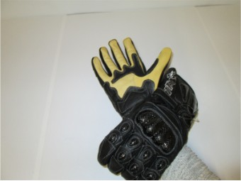 Racing Handschuhe TRITON TEAM
