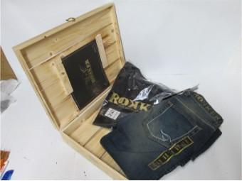 Jeans Paket 31/34
