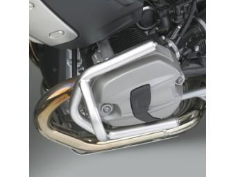 Motorschutzbügel silber R1200 RT GS
