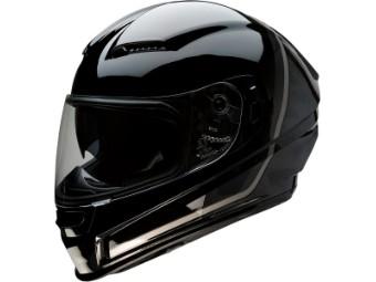 Helm mit Sonnenblende