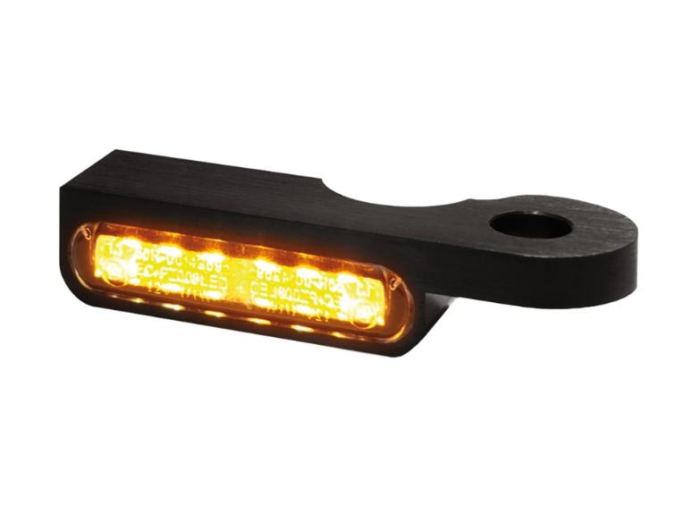 203-6913, LED Armaturen Blinker SOFTAIL Model