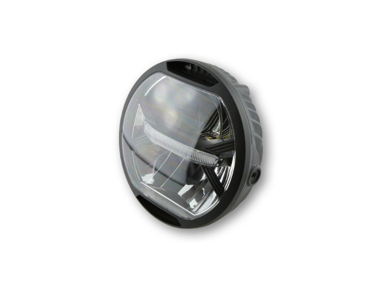223-200, KOSO LED Hauptscheinwerfer THUNDERB