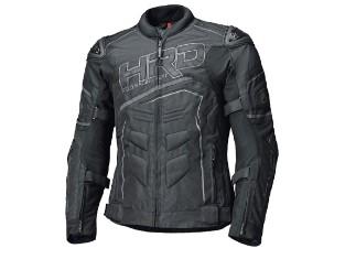 Sportliche Motorrad Jacke Safer SRX