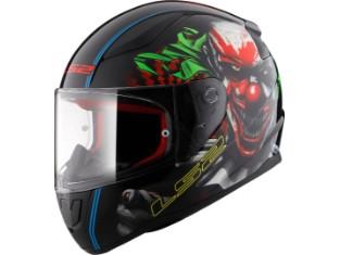 FF353 Rapid Happy Dreams Integral Motorradhelm mit Pinlock-Vorbereitung