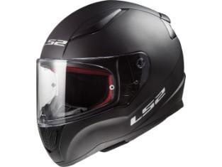 Motorrad Integralhelm FF353 Rapid mit Schnellverschluss