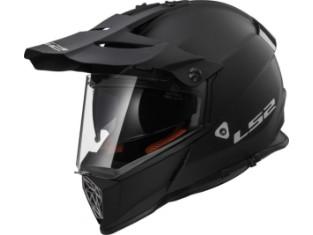 MX436 Pioneer Evo Evolve Motorrad Endurohelm