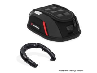 PRO Micro Tankrucksack Set mit Pro Tankring für Ducati Multistrada V4