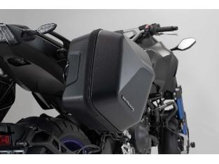 Motorrad Seitenkoffer (Seitentaschen) Urban ABS passend für Yamaha Niken