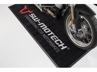 Bike-Teppich SW-MOTECH