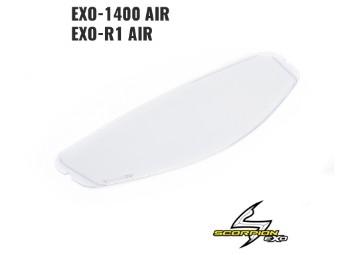 Anti-Beschlag MAXVISION Folie Pinlock für Visiere EXO1400/R1 AIR