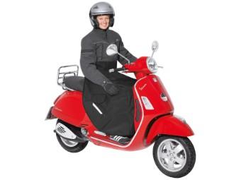 Motorrad und Roller Nässeschutz gefüttert von Held