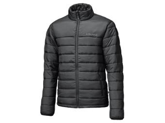 Isolierte Primaloft Jacke ultraweich und ultraleicht für Herren