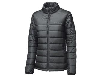 Isolierte Primaloft Jacke ultraweich und ultraleicht für Damen