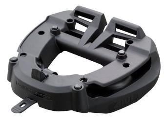 Topcase Platten-Kit M6M für MONOLOCK Topcases mit Bügelschloss Befestigung
